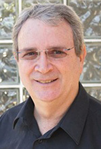 David Gerrold at West Coast  Writers Conference