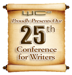 West Coast Writers Conferences presents their 20th!