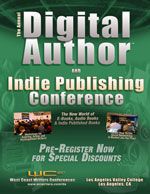 Writers Conference Poster