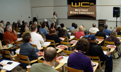 WC2 Conference