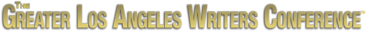 The Greater Los Angeles Writers Conference Logo